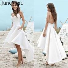 4a43e50412 Simple Satin Wedding Dress Promotion-Shop for Promotional Simple ...