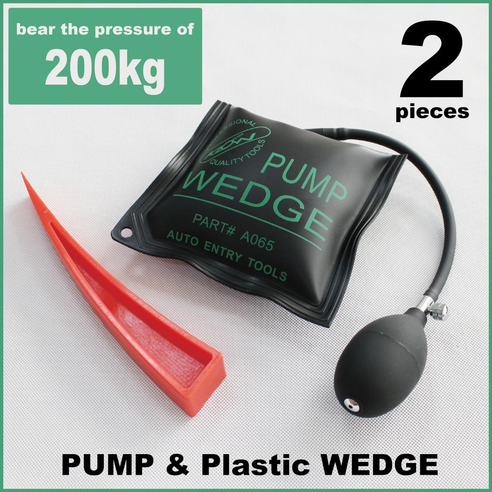 air wedge stiff car door opening tool kit locked pump unlock tooling system inflatable entry hand tools locksmith airbag plastic