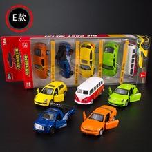 Children's mini car,Simulation model of alloy car, boy toy car,Pull Back car