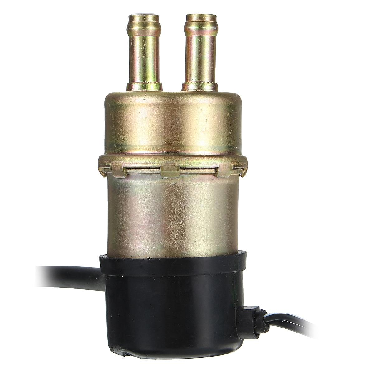 medium resolution of 6 8 10mm fuel pump filter for kawasaki mule 3000 3010 2500 2510