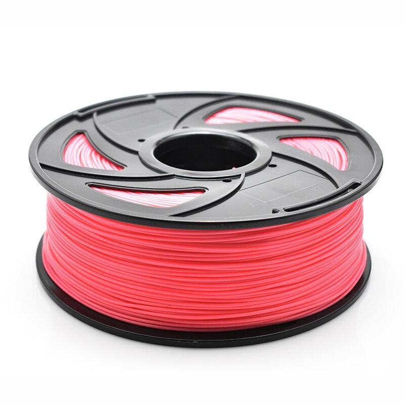 Weiyu 3D Printer Filament 1.75 1KG PLA Wood ABS PetG Metal Plastic Filament Materials for RepRap 3D Printer Pen 27 Color Option-in 3D Printing Materials from Computer & Office    3
