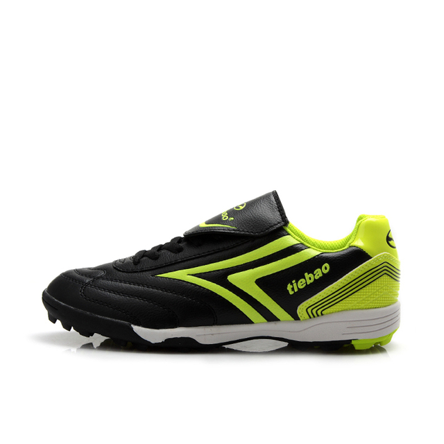 Tiebao K1046 Professional Kids' Indoor Football Boots, Turf Racing Soccer Boots, Training Football Shoes