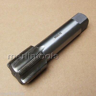 45 мм x 2 Метрическая HSS правая резьба кран M45 x 2,0 мм шаг