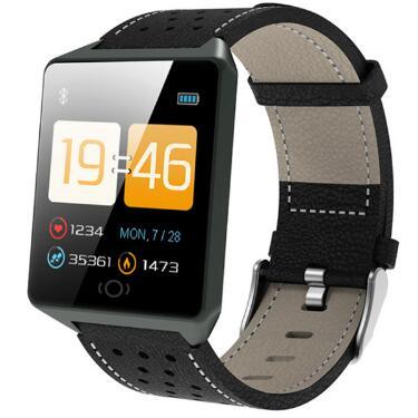 Smart Watch CK19 smart bracelet heart rate watch relogio fitness tracker smart wistband reloj PK amazfit Pk huawei honor band 4 4 pk