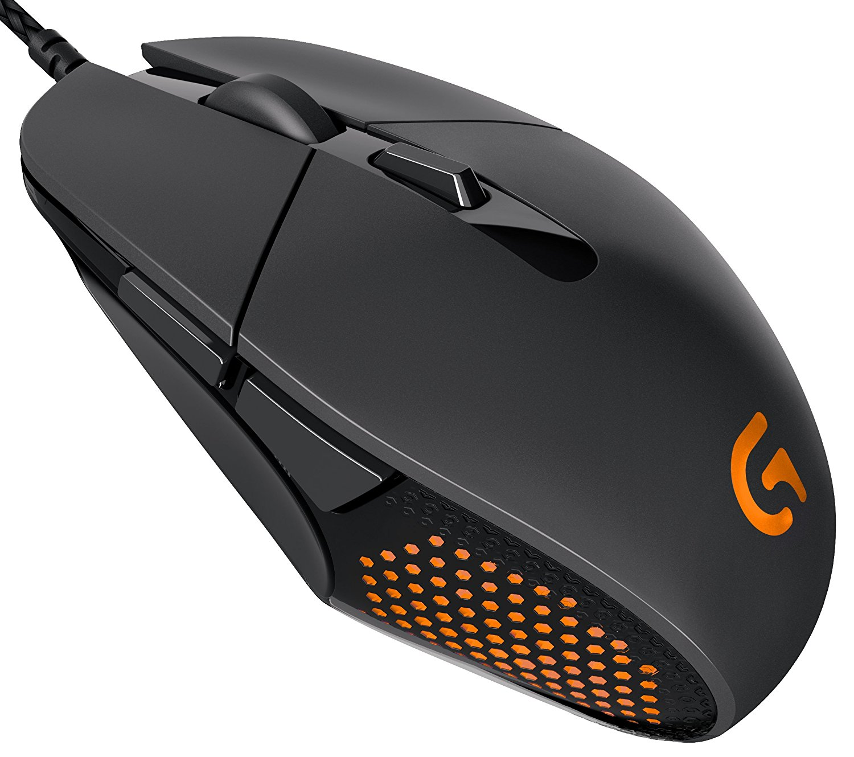 Logitech G303 Daedalus Apex Wydajność Edycja Gaming Mouse w Logitech G303 Daedalus Apex Wydajność Edycja Gaming Mouse od Myszy na Aliexpress