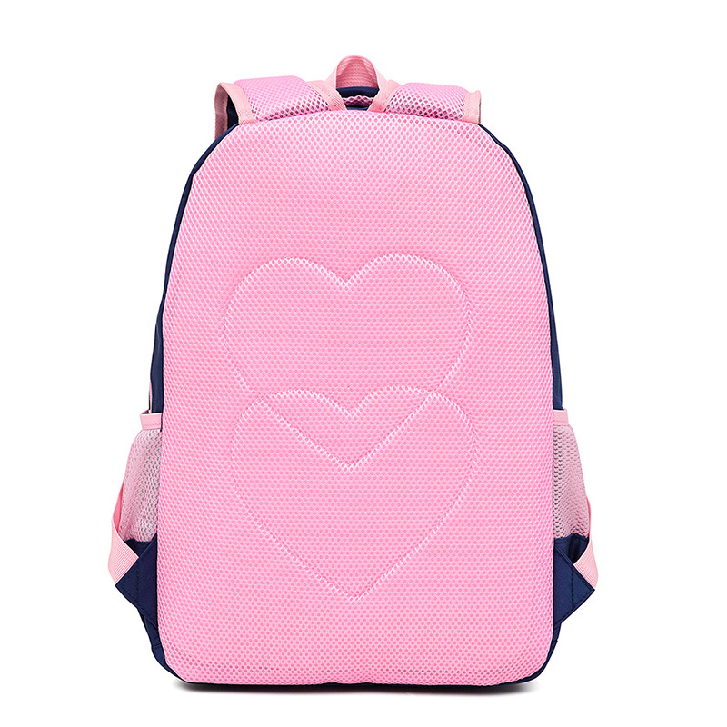 620caea2aa 2018 New Daisy Printing Girl School Bag Kid Backpack Zipper Backpacks  School Bags For Teenagers Girls Big Capacity-in School Bags from Luggage    Bags on ...