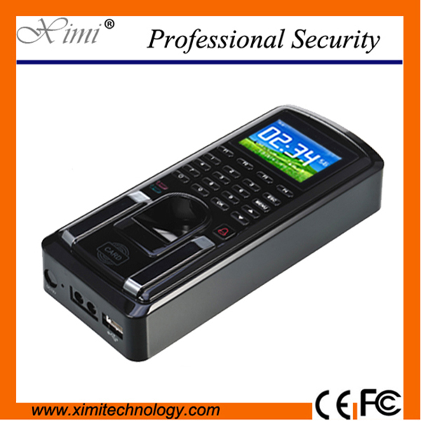 Mf151 Free Shipping Fingerprint Access Control Equopment Mf Card Reader Tcp/Ip Biometric Time Attendance new high security m f131 color fingerprint access control system time clock attendance id card reader tcp ip usb free shipping