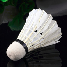 2pcs Colorful LED Badminton Shuttlecock Bright In Night Outdoor Entertainment Sport Accessories In Night Free Shipping