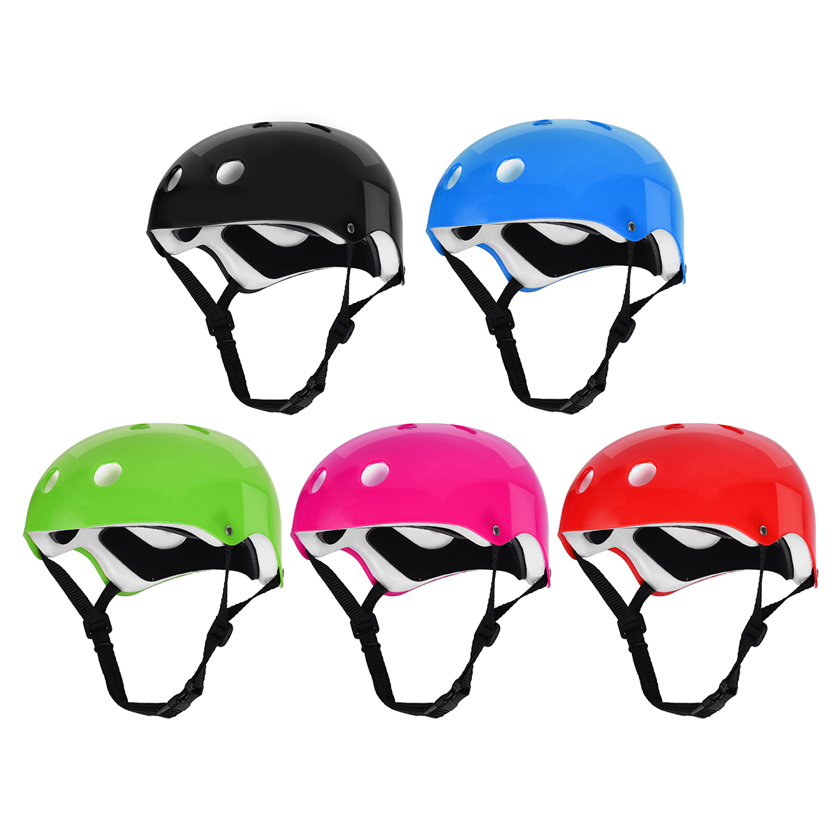 Kids Helmets Head-Protector Bicycle Riding Girls Child Safety Outdoor Ce 5-Colors Ice-Skateing