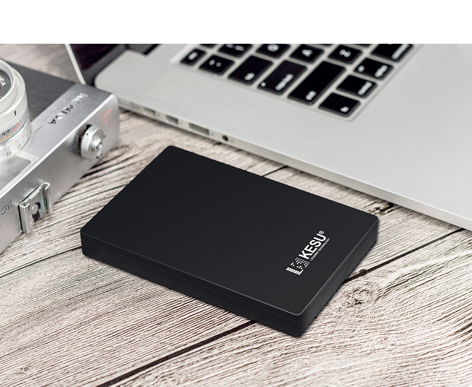 "KESU HDD 2.5"" External Hard Drive 320gb/500gb/750gb/1tb/2tb USB3.0 Storage Compatible for PC, Mac, Desktop, Laptop, MacBook HTB1UQSKdH3XS1JjSZFFq6AvupXa1"
