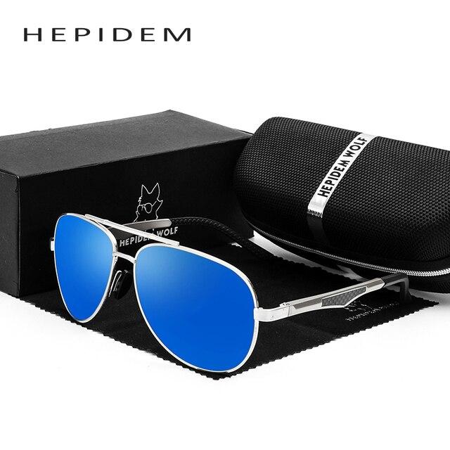 2017 Men's Aviation Polarized Sunglasses Women Brand Designer Ray G15 Aviador Sun Glasses Accessories with original box b case