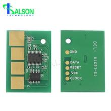 E260A11A/E260A21A cartridge original reset chip for lexmark E260 E360 E460 E462 toner chips 3500 pages цена