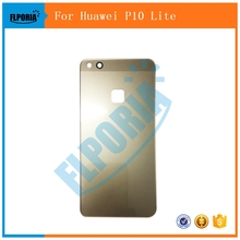 FLPORIA 5PCS For Huawei Ascend P10 Lite P10Lite Battery Door