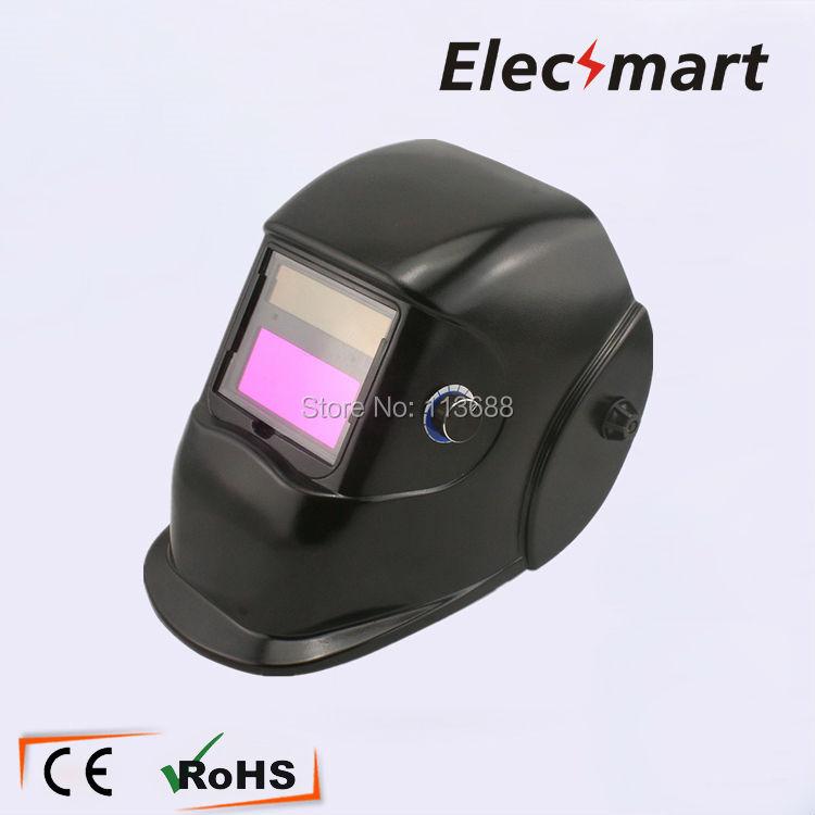 Original black striae Solar auto darkening welding helmet for TIG MIG MMA MAG KR KC electric welding mask s 150 5v 12v 24v150w price ite power supply switching