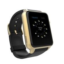 2015 Sport Smart uhr GT88 Wasserdichte Herzfrequenz Monitor Kamera Bluetooth Smartwatch Unterstützung Sim-karte Für IOS Android Smartphone