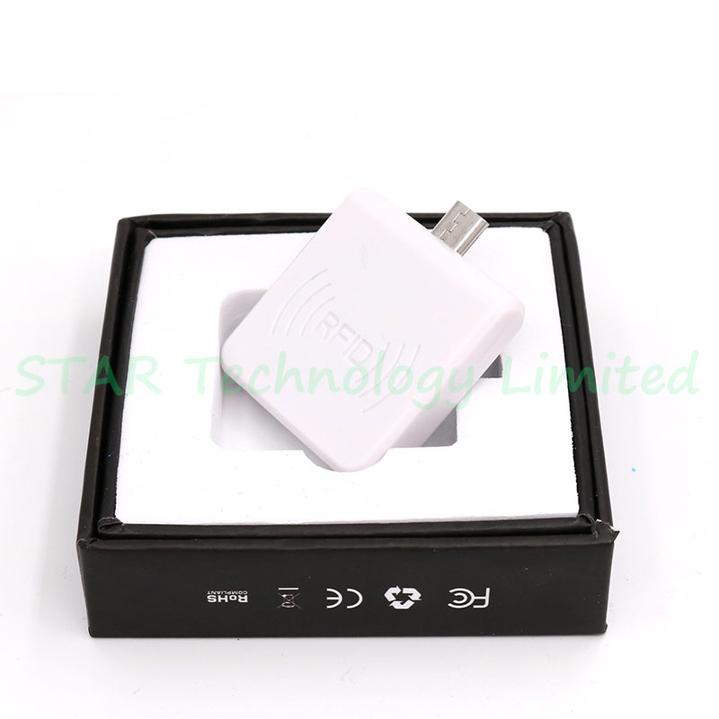 China android rfid Suppliers