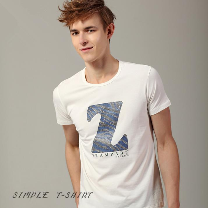Buy bulk fashion 95 cotton 5 spandex high for Bulk quality t shirts