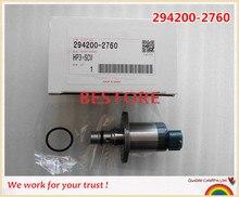 Original Regulador de Pressão Válvula de Controle de Sucção/Válvula SCV 294200-2760/294200-4760/1460A056