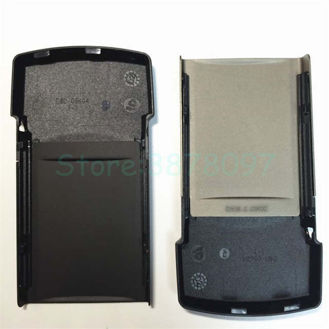 the best attitude 4a562 d27b9 US $11.17 6% OFF|100% Original For Nokia 8910 8910i Back Cover replacement  For Nokia 8910 8910i Housing-in Mobile Phone Housings from Cellphones & ...