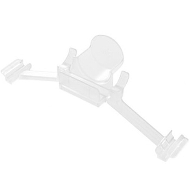 Drone Camera Lens Cap Protector Cover for DJI Phantom 4 Only Clear Gimbal LockStabilizer Protect The gimbal & camera Accessories