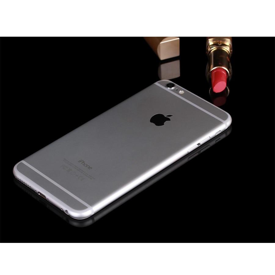 Image 2 - Разблокирована Apple iPhone 6 1 ГБ Оперативная память 4.7 дюймов iOS Dual Core 1.4 ГГц 16/64/128 ГБ встроенная память 8.0 МП Камера 3G WCDMA 4 г LTE использовать мобильный телефон-in Мобильные телефоны from Мобильные телефоны и телекоммуникации