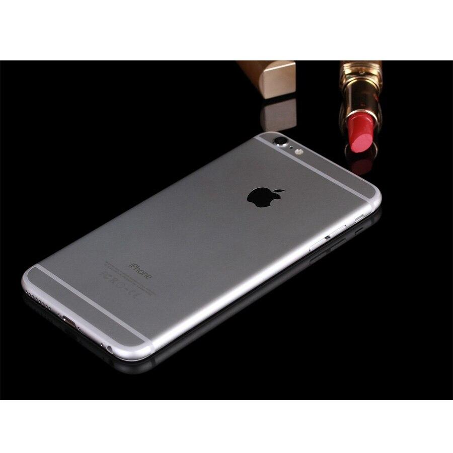Déverrouillé Apple iPhone 6 1 GB RAM 4.7 pouce IOS Dual Core 1.4 GHz 16/64/128 GB ROM 8.0 MP Caméra 3G WCDMA 4G LTE Utilisé Mobile téléphone - 2