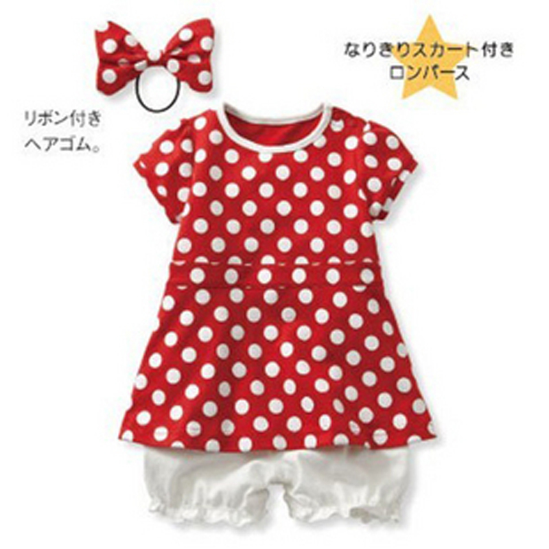 7054f0e3 Fashion baby clothes 0-1 year old 6 8 baby's wear girls clothing baby  clothes summer bow