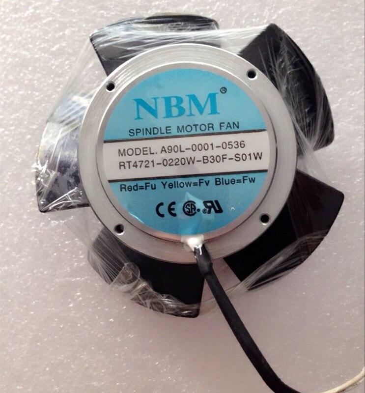 все цены на A90L-0001-0536 compatible spindle motor Fan for fanuc CNC repair new онлайн