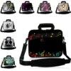 Messenger Notebook Cases 13 15 14 17 12 10 1 Inch Latest Shoulder Laptop Bags Sleeve