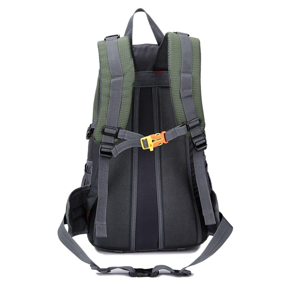 caminhadas mochilas masculino saco de esportes para 02