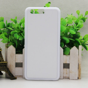 Image 4 - MANNIYA for Huawei P40 P30 P Smart 2020 Blank Sublimation rubber Case with Aluminum Inserts 10pcs/lot