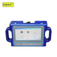 Высокая точность! pqwt s500 подземный детектор воды 100/150/300/500