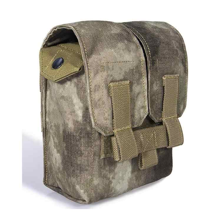 FLYYE MOLLE M249 200RD ammo Pouch CORDURA Multicam AOR AU FG Wargame Airsoft Hunting Tactical M011