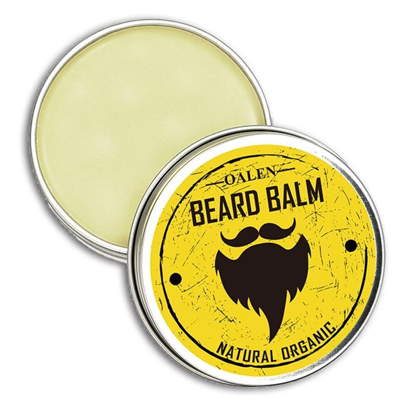 Beard Grroming Kit with Moustache Comb, Brush & Storage Bag 2