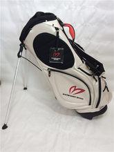 a427a8ae3 Nueva bolsa de Golf Stand Golf Rack bolsa con cubierta de la lluvia 7  agujeros de