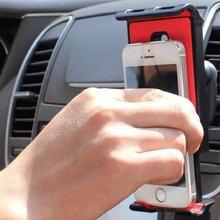 Универсальный автомобильный держатель для телефонов и планшетов