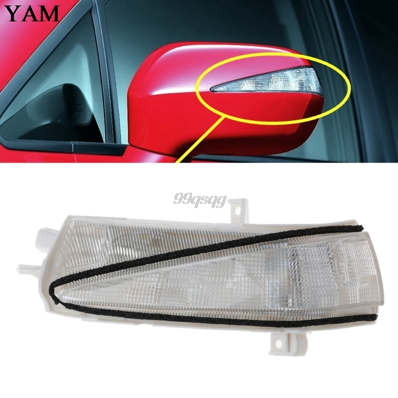 Left/Right Side Rearview Mirror LED Turn Signal Flasher Light For Honda Civic FA1 2006-2011 New Drop shipping neo chrome rear lower control arm lca for honda civic 2001 2005 e2c