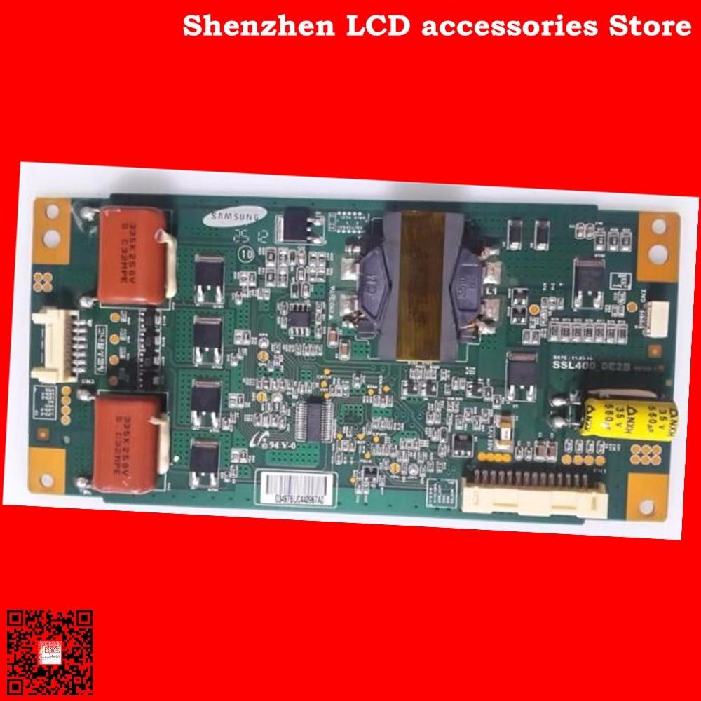 FOR Inverter SSL400-0E2B SSL400_0E2B REV0.1    SSL400 OE2B   Is Used