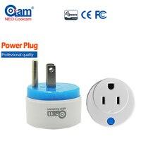 NEO COOLCAM Z Wave Sensor Smart Home US Power Plug Socket Compatible With Z Wave 300
