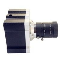 0.3MP Цвет/моно USB3.0 видео Камера с Spectrumsee программного обеспечения для анализа изображений с модульного проектирования обработки, обмен Fuction