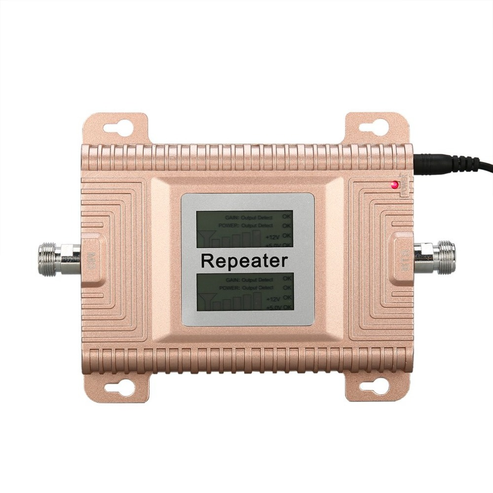 LC17L-CD 4G LTE 1800 (FDD Band 3) Dual Band Repeater 70dB Gain GSM 900 DCS 1800mhz Dual Band Amplifier Repetidor CelularLC17L-CD 4G LTE 1800 (FDD Band 3) Dual Band Repeater 70dB Gain GSM 900 DCS 1800mhz Dual Band Amplifier Repetidor Celular