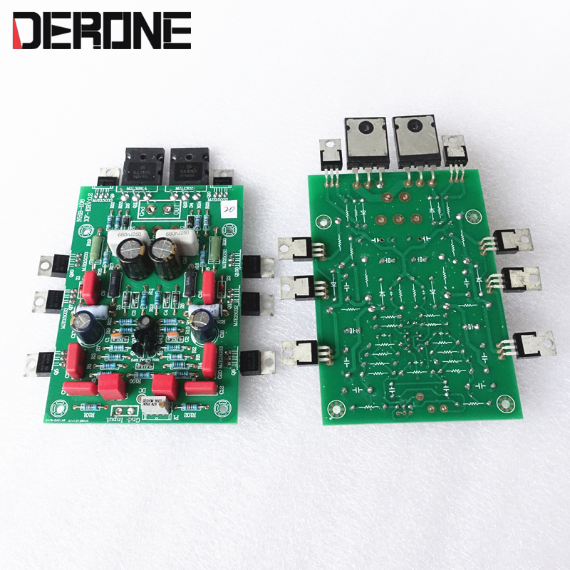 Imitate Dartzeel NHB108 Power Amplifier Board Free Shipping