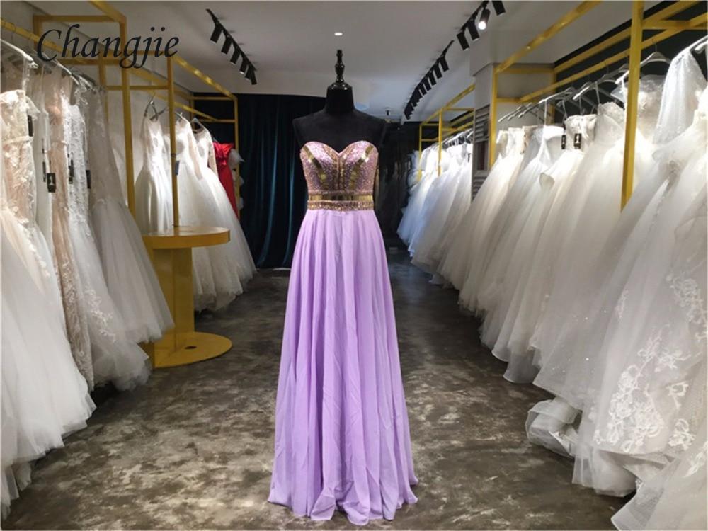 Pink Vestidos de Fiesta 2017 Lace Aplikacija Eevening suknelės - Ypatinga proga suknelės