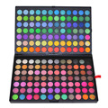 Pro 168 Full Color Makeup Cosmetic Eyeshadow Palette Eye Shadow 2 Layer Make up