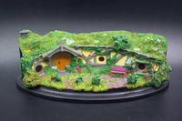 Novelty The Hobbit action figure Craft The Lord of the Rings Toy Figures knick knack Hobbiton model Bathilda 35 car ornament