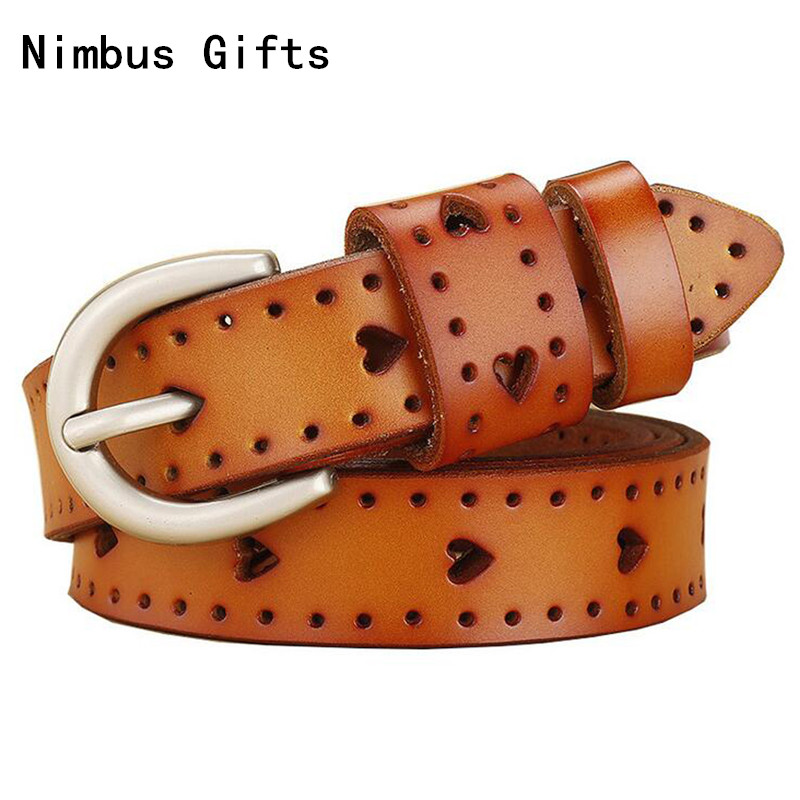 2017 New Arrival Genuine Leather women s