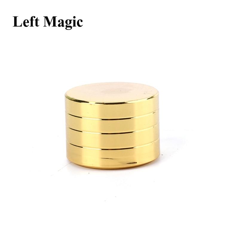 Predicted Dice Prediction Magic Tricks Close Up Magic Tricks Mystery Magician Stage Street Accessory Illusion Gimmick