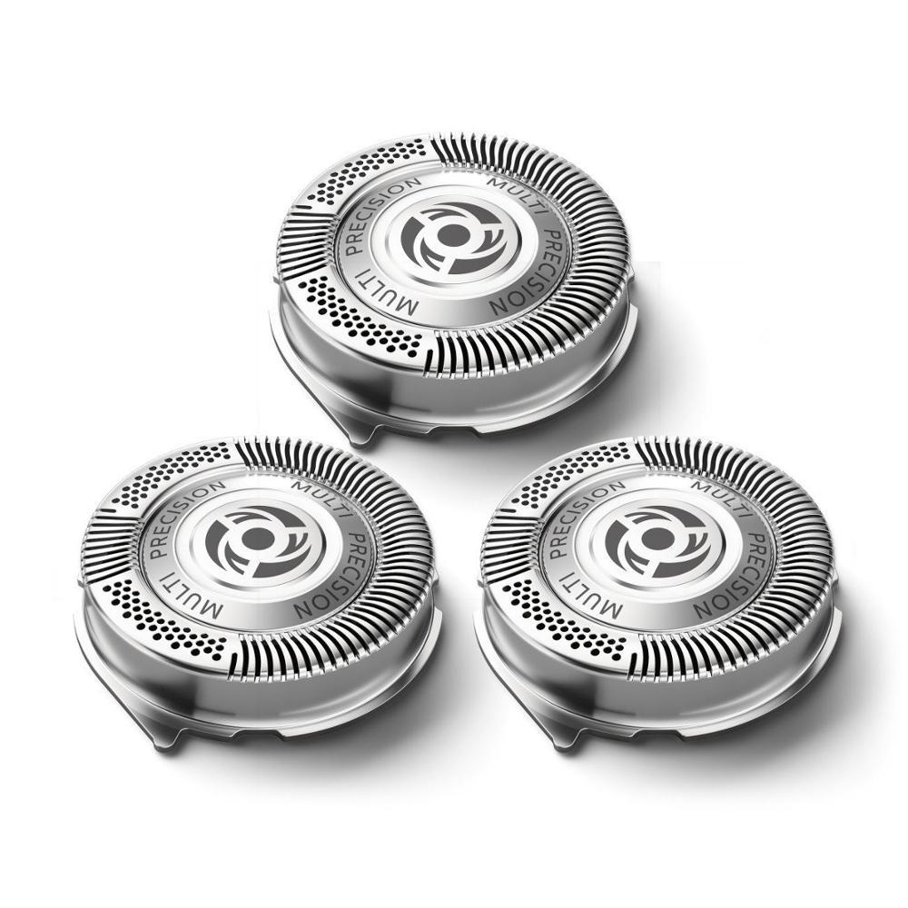 Новая Сменная головка для бритвы Philips Norelco S5077 S5015 S5013 S5510 S5340 S5140 S5110 S5400 S9161 S5050 S7510