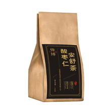5g 30package Jujube seed font b tea b font soothes the mind health care improve men
