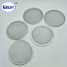 GREAT Molds for Pizza,Shape Pizza, Baking 6 -22 Pizza Grid Tray, Grill, Accessories, Pastry Cooking Tools